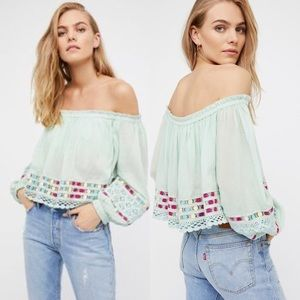 """Free People """" Wander the unknown Top"""""""